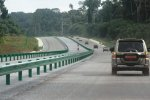 Autoroute Kribi-Lolabe : On amorce les travaux de finition