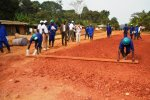 Kumba-Mamfe Road construction kicks off: Tarring of 151 km on the RN (8) without delay