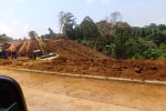 Development of road in the Northwest Region: the second pathway road to Bamenda town 20, 00 km